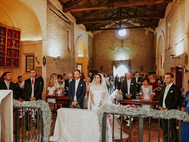Il matrimonio di Giovanni e Donatella a Bologna, Bologna 26