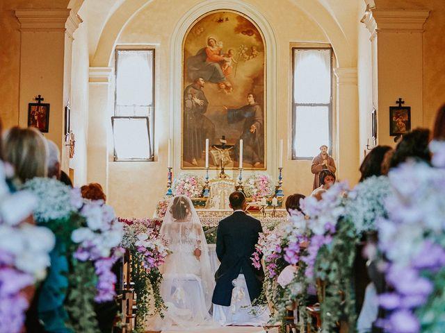 Il matrimonio di Giovanni e Donatella a Bologna, Bologna 28