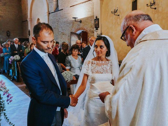 Il matrimonio di Giovanni e Donatella a Bologna, Bologna 29