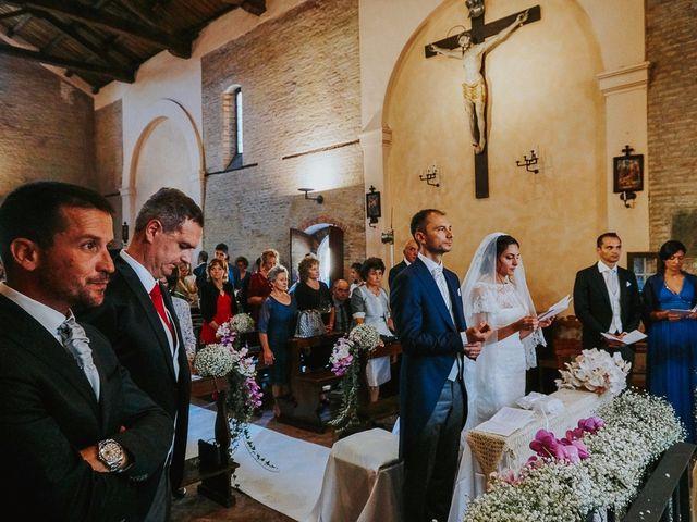 Il matrimonio di Giovanni e Donatella a Bologna, Bologna 30