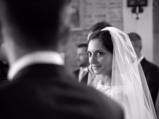 Il matrimonio di Giovanni e Donatella a Bologna, Bologna 31