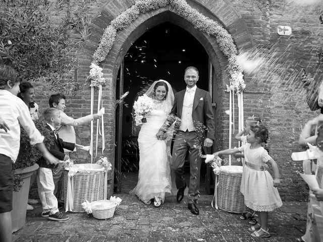 Il matrimonio di Giovanni e Donatella a Bologna, Bologna 32