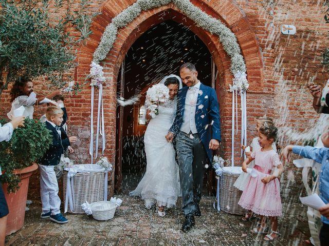 Il matrimonio di Giovanni e Donatella a Bologna, Bologna 33