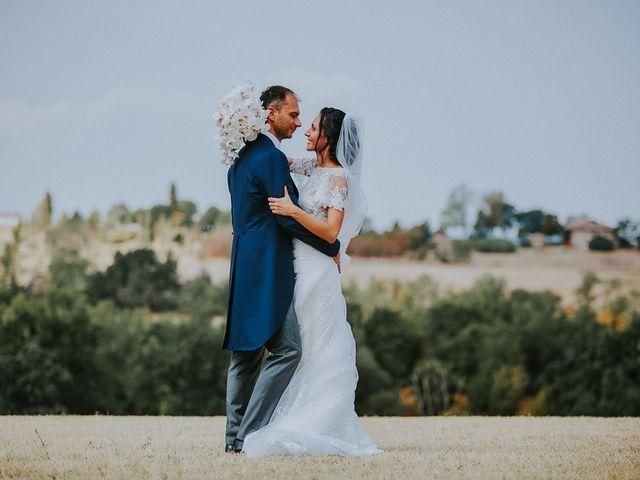 Il matrimonio di Giovanni e Donatella a Bologna, Bologna 36