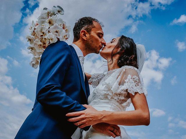 Il matrimonio di Giovanni e Donatella a Bologna, Bologna 38
