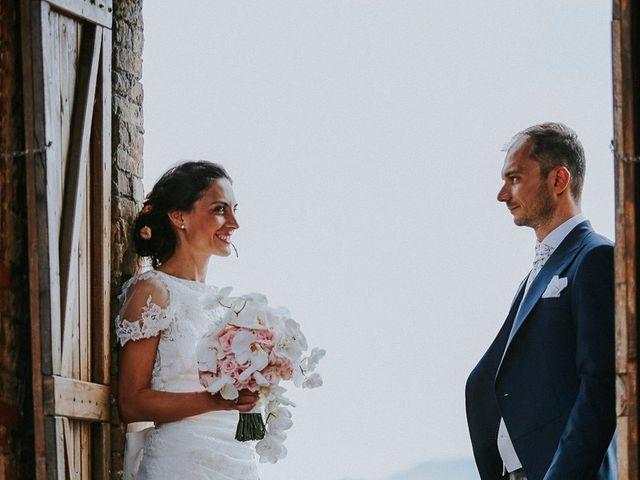 Il matrimonio di Giovanni e Donatella a Bologna, Bologna 42