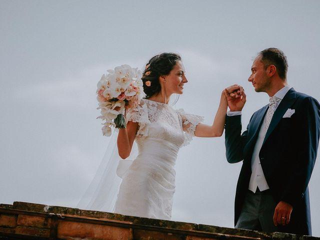 Il matrimonio di Giovanni e Donatella a Bologna, Bologna 48
