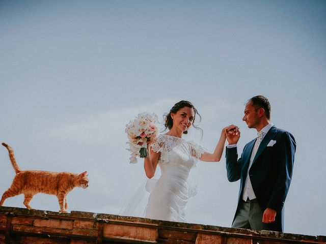 Il matrimonio di Giovanni e Donatella a Bologna, Bologna 49