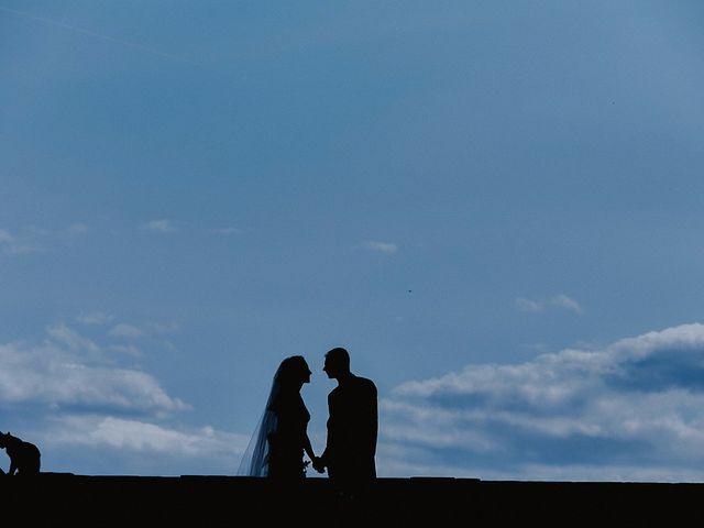 Il matrimonio di Giovanni e Donatella a Bologna, Bologna 50