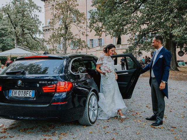 Il matrimonio di Giovanni e Donatella a Bologna, Bologna 51
