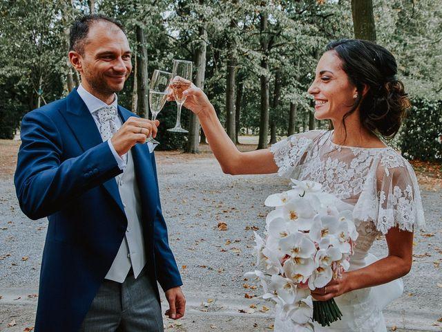 Il matrimonio di Giovanni e Donatella a Bologna, Bologna 52