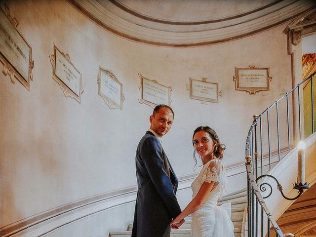 Il matrimonio di Giovanni e Donatella a Bologna, Bologna 53