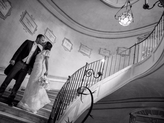 Il matrimonio di Giovanni e Donatella a Bologna, Bologna 54