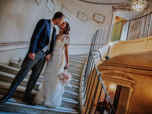 Il matrimonio di Giovanni e Donatella a Bologna, Bologna 55