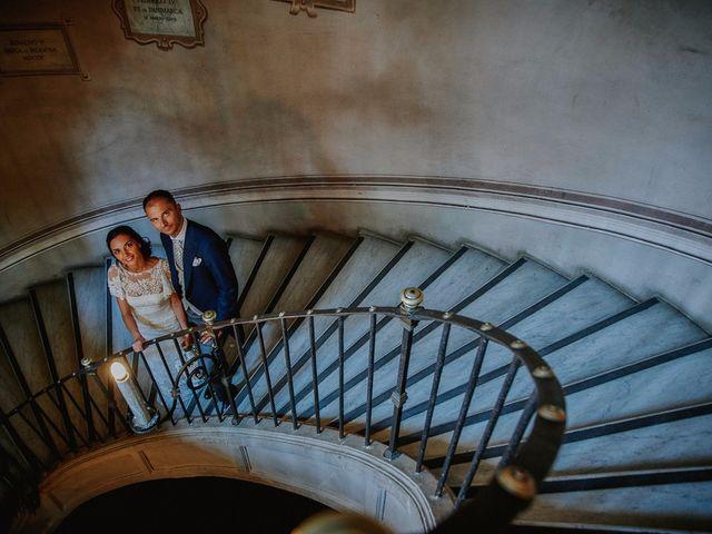 Il matrimonio di Giovanni e Donatella a Bologna, Bologna 56