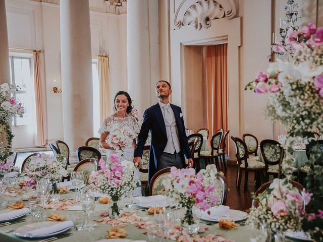 Il matrimonio di Giovanni e Donatella a Bologna, Bologna 61