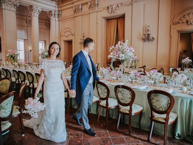 Il matrimonio di Giovanni e Donatella a Bologna, Bologna 62