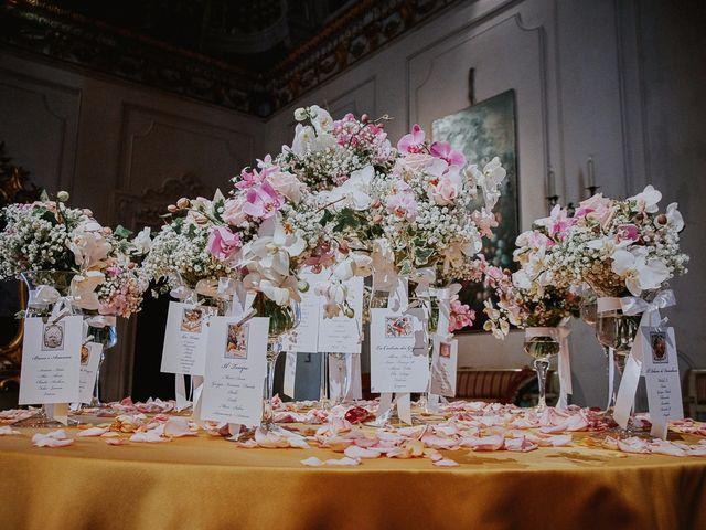 Il matrimonio di Giovanni e Donatella a Bologna, Bologna 70