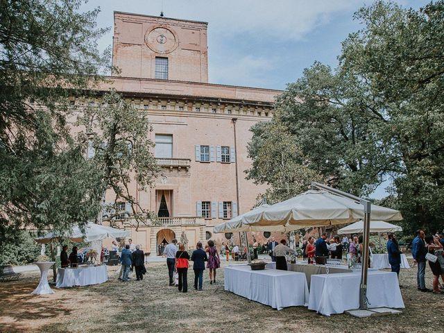 Il matrimonio di Giovanni e Donatella a Bologna, Bologna 71