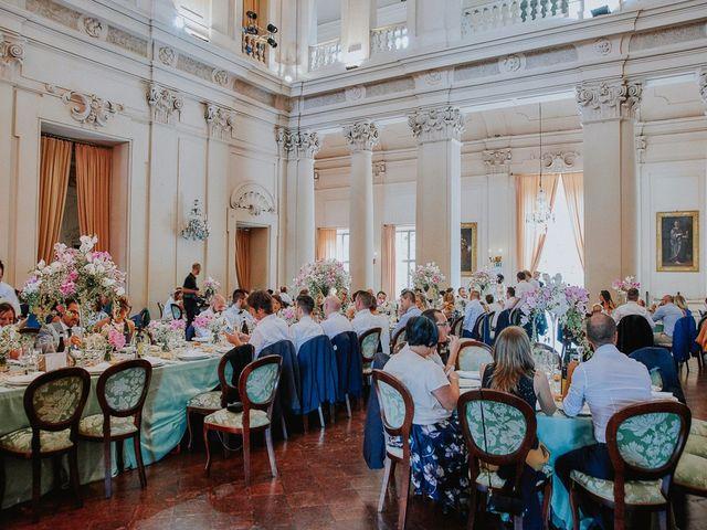 Il matrimonio di Giovanni e Donatella a Bologna, Bologna 74