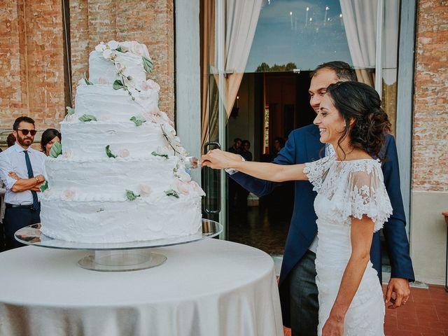 Il matrimonio di Giovanni e Donatella a Bologna, Bologna 76