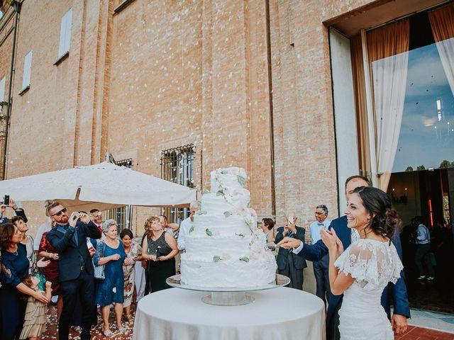 Il matrimonio di Giovanni e Donatella a Bologna, Bologna 77