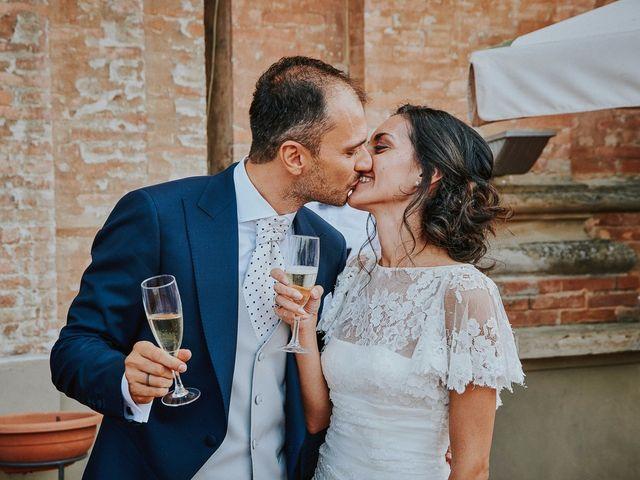 Il matrimonio di Giovanni e Donatella a Bologna, Bologna 79