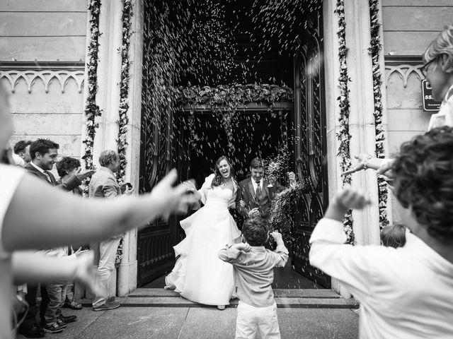le nozze di Silvia e Diego