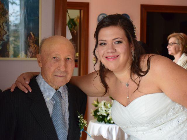 Il matrimonio di Christian e Serena a Cerro Maggiore, Milano 1