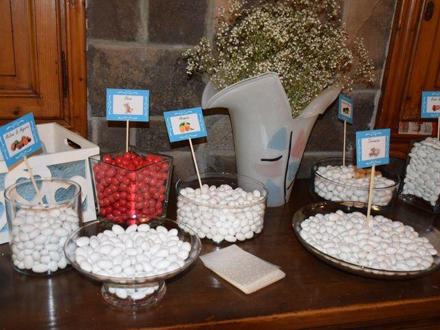 Il matrimonio di Christian e Serena a Cerro Maggiore, Milano 11