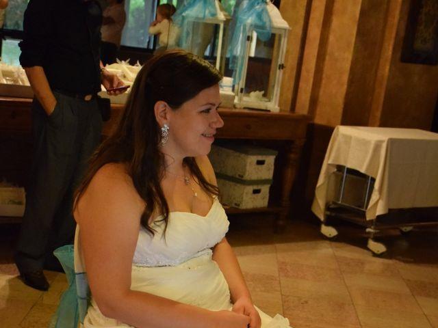 Il matrimonio di Christian e Serena a Cerro Maggiore, Milano 13