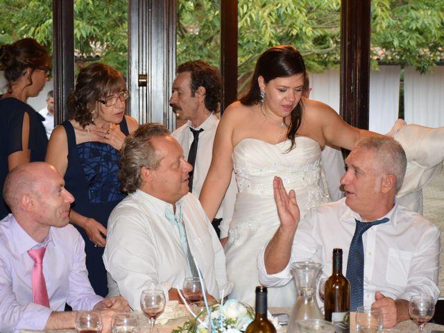 Il matrimonio di Christian e Serena a Cerro Maggiore, Milano 16