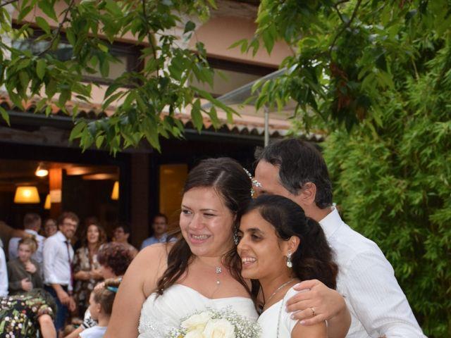 Il matrimonio di Christian e Serena a Cerro Maggiore, Milano 17