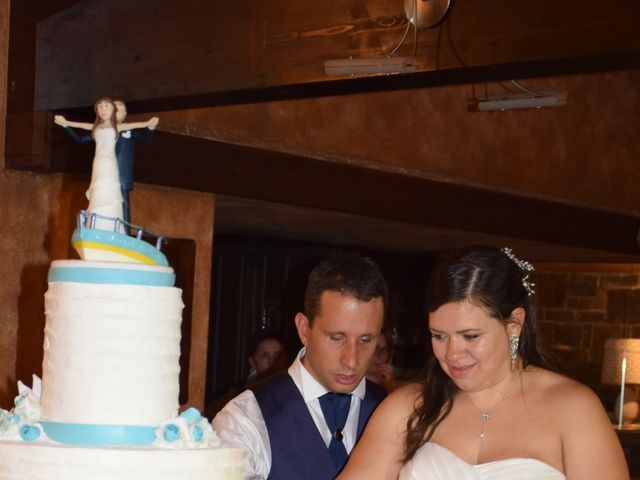 Il matrimonio di Christian e Serena a Cerro Maggiore, Milano 19