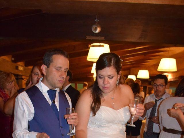 Il matrimonio di Christian e Serena a Cerro Maggiore, Milano 20
