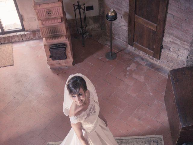 Il matrimonio di Luca e Federica a Ferrara, Ferrara 18