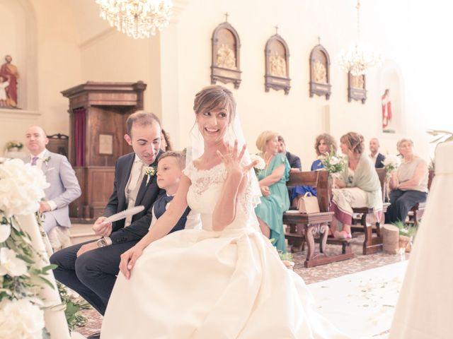 Il matrimonio di Luca e Federica a Ferrara, Ferrara 23