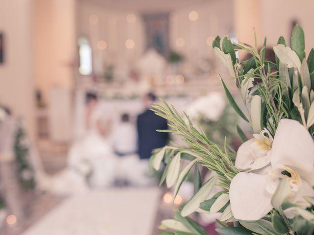 Il matrimonio di Luca e Federica a Ferrara, Ferrara 24