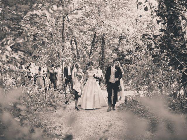 Il matrimonio di Luca e Federica a Ferrara, Ferrara 28