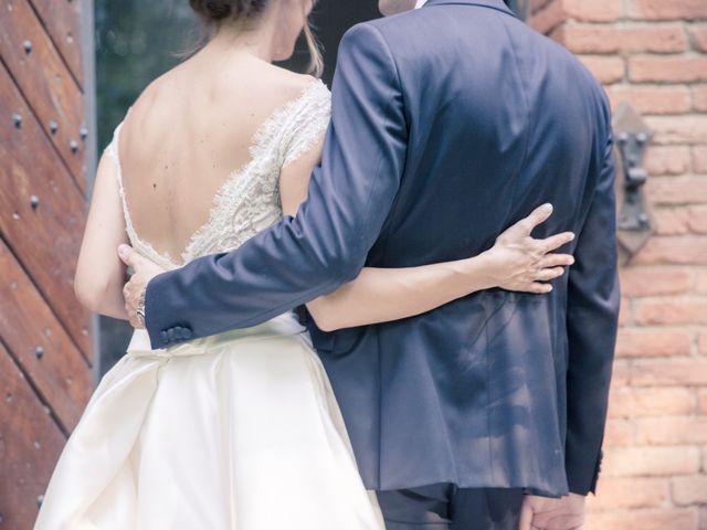 Il matrimonio di Luca e Federica a Ferrara, Ferrara 30