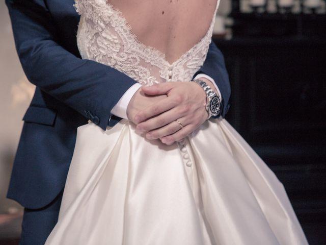 Il matrimonio di Luca e Federica a Ferrara, Ferrara 31