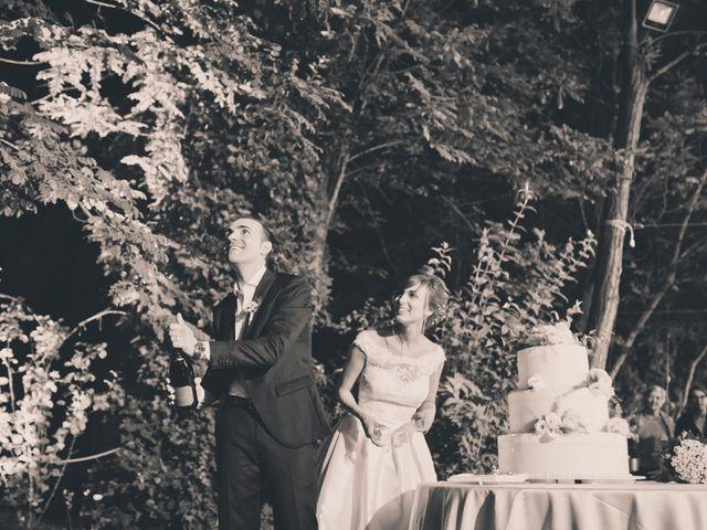 Il matrimonio di Luca e Federica a Ferrara, Ferrara 36