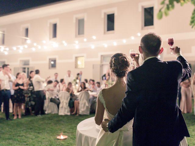 Il matrimonio di Luca e Federica a Ferrara, Ferrara 37
