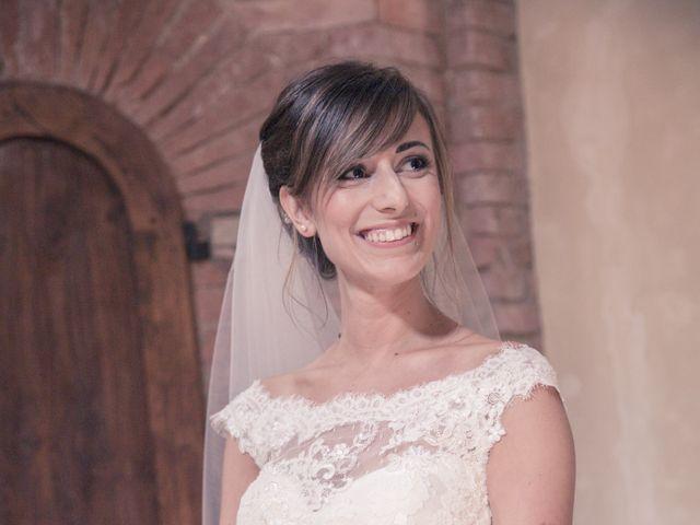 Il matrimonio di Luca e Federica a Ferrara, Ferrara 42