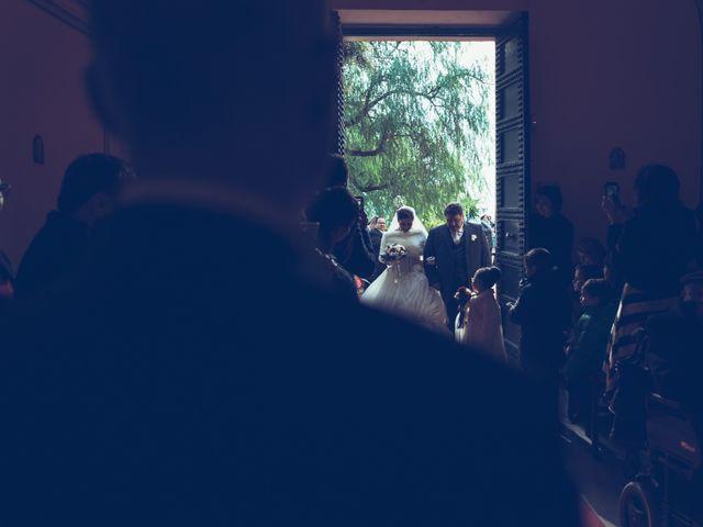 Il matrimonio di Filippo e Vita a Valverde, Catania 10