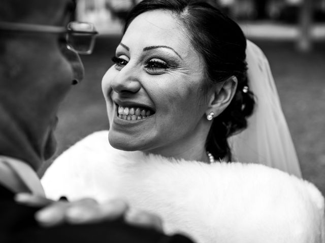 Il matrimonio di Filippo e Vita a Valverde, Catania 14