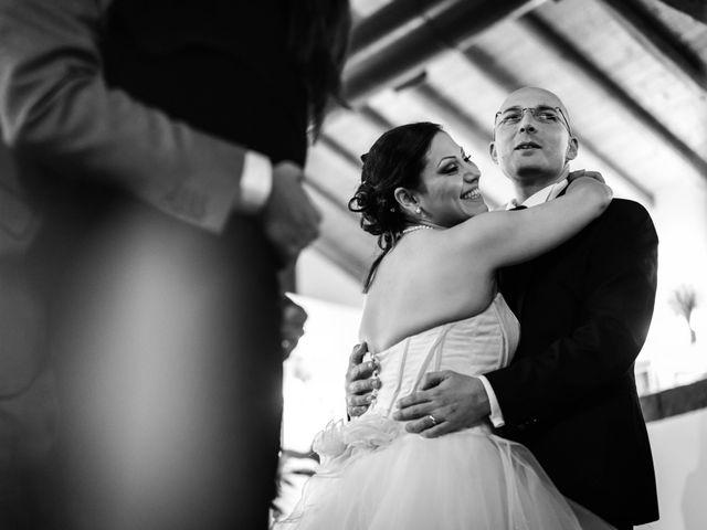 Il matrimonio di Filippo e Vita a Valverde, Catania 18