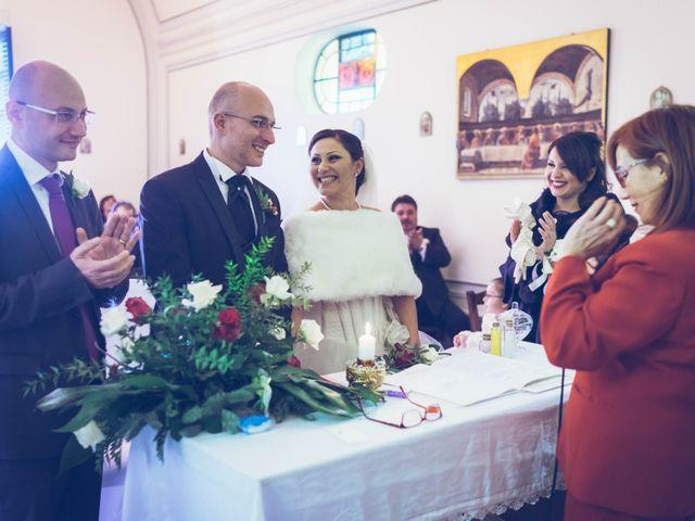 Il matrimonio di Filippo e Vita a Valverde, Catania 36