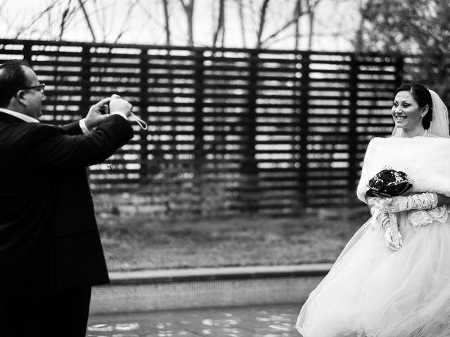 Il matrimonio di Filippo e Vita a Valverde, Catania 37