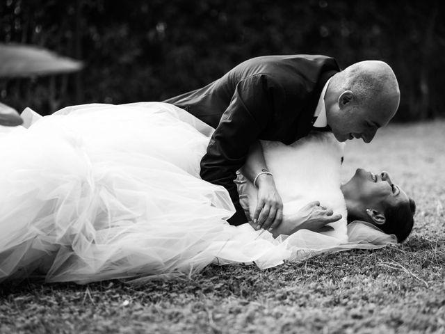 Il matrimonio di Filippo e Vita a Valverde, Catania 54